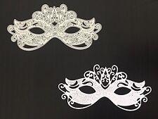 Artigianato di metallo Masquerade Costume Maschera DIE Cutter