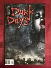 30 Days Of Night Dark Days 1-6 2-6 Signed Steve Niles NM