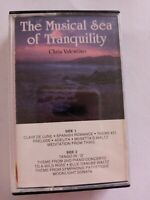 The Musical Sea of Tranquility CHRIS VALENTINO | Peaceful Productions 1987