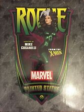 ROGUE STATUE Bowen Designs, ARTIST PROOF! New and Perfect Condition