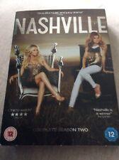 Nashville Complete Season Two