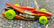 2015 Hot Wheels City Dino Riders Croc Rod CDT19