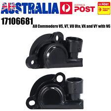 V6 Throttle Position Sensor TPS For Holden Commodore VU VX VY VS VT 17106681