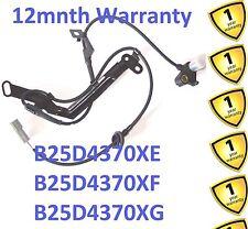Mazda 323 Premacy Front Right ABS Sensor B25D-43-70XG B25D4370XG B25D4370XE
