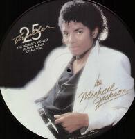Jackson,Michael - Thriller (Vinyl NEUF)