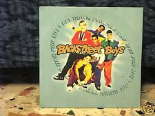 BACKSTREET BOYS-GET DOWN (you're the one for me) 1996