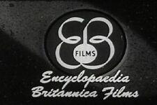 ENCYCLOPEDIA BRITANNICA DVD VOL. 3 - 15 FILMS 3 HOURS