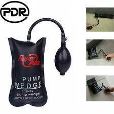 Air Pump Wedge Inflatable Hand Pump Car Door Window Shim Entry Open Tool Kit