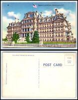 WASHINGTON DC Postcard - Department Of State N33
