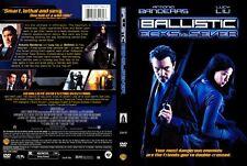 Ballistic Ecks vs. Sever Region 1 DVD (2003)