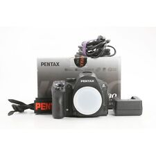 Pentax K-30 + Top (234011)