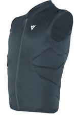 Dainese Flexagon Waistcoat Ski Protector Mens Black Size UK L *REF107