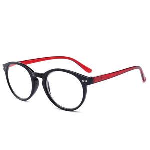 Round Vintage Reading Glasses Retro Readers Unisex1.0 1.5 2.0 2.5 3.0 3.5 4.0