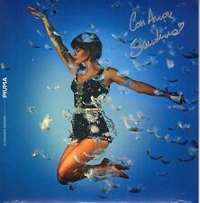 ALESSANDRA AMOROSO - Piuma/Sorriso grande. lim. ed. 45gg 7' numerato autografato