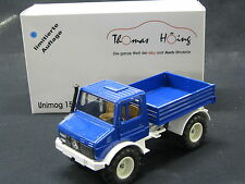 Siku Mercedes-Benz Unimog 1500 1:32 Blue (JS)