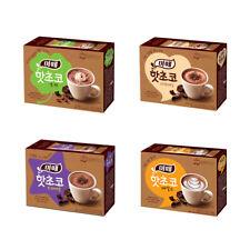 [DONGSUH] Mitte (Original /Mocha /Tiramisu /Mild) / Korean Instant Hot Chocolate
