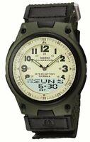 CASIO watch Standard AW80V3BJF Men's