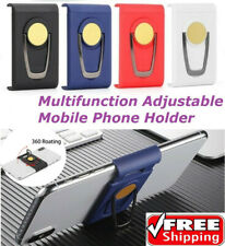 Universal Multifunction Adjustable Mobile Phone Holder Stand Mount Phone Bracket
