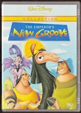 Walt Disney, The Emperor's New Groove - DVD,