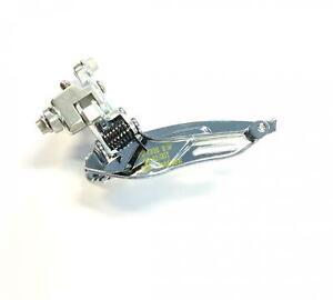 Microshift FD-R338 8 Speed Double Front Mech Braze On