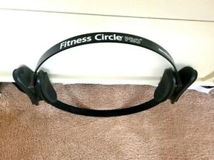 Stott Pilates Fitness Circle Pro Ring and 3 Videos - new and factory sealed