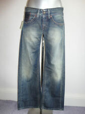 Replay L32 Jeans Low Rise Boyfriend for Women