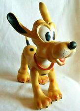 Quietschfigur Pluto -Walt Disney
