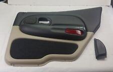 2002 2003 2004 Chrysler 300m 300 m Special passenger rear door panel