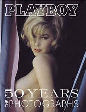 "(Good)-""Playboy"": 50 Years - The Photographs (Hardcover)-Jim Peterson-8711260785"