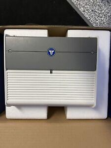 JL Ausio M600 Amplifier