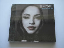 Sade - Munich Concert CD LIVE IN GERMANY 1984 NEW / STILL SEALED FREE S&H