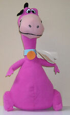 "STUFFED ANIMAL 14"" FLINTSTONE DINO PLUSH DOLL"