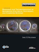 Automotive Electrical and Engine Performance :  by James D Halderman
