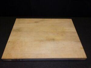 "John Boos Block - 15"" x 20"" x 1 1/2"" - Reversible Cutting Board"