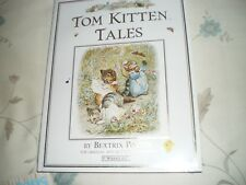 "Children's Book  ""Tom Kitten Tales""   NEW"