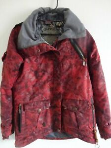 CAPP3L by Ride Snowboards Jacket Size S