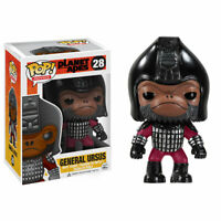 PLANET OF THE APES - GENERAL URSUS POP VINYL #28 VAULTED  NEW IN BOX