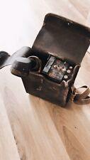 Antique Field Phone