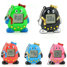 New 90's Dinkie Dinos Tamagotchi Retro Pets Cyber Pet 24 in 1 (Gift)