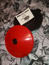 Electric Wok West Bend - 79525 - 6-Quart, RED, Made In USA w/ CORD Vintage