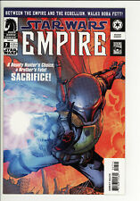 Star Wars Empire 7 - Boba Fett - Madalorian - High Grade 9.6 NM+