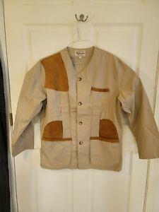 Vintage Orvis Shooting Hunting Jacket