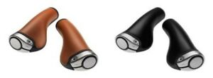 Brooks England Two Pieces Gp1 Leather Grips - Various Sizes and Colors