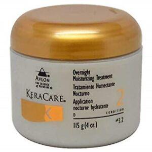 KeraCare Overnight Moisturizing Treatment (4 oz)