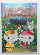 Hello Kitty - Il bosco dei misteri - DVD italiano