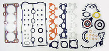 88-93 Mazda 323 GT Turbo Miata MX5 1.6 B6E Engine Full Gasket Replacement Set