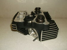 """Black Finish RevTech Front Cylinder Head for 110"""" RevTech Motors - $529 NEW!!!"""