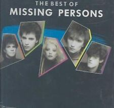 Best of Missing Persons 0077774662826 CD