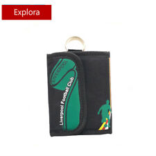Boys Men Canvas Sports Wallet - 9