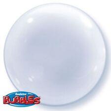 Ballons de fête transparents pour la maison toutes occasions
